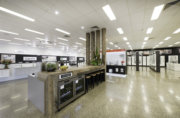 Award winning joinery Fyshwick, Commercial Drywalls & Ceilings