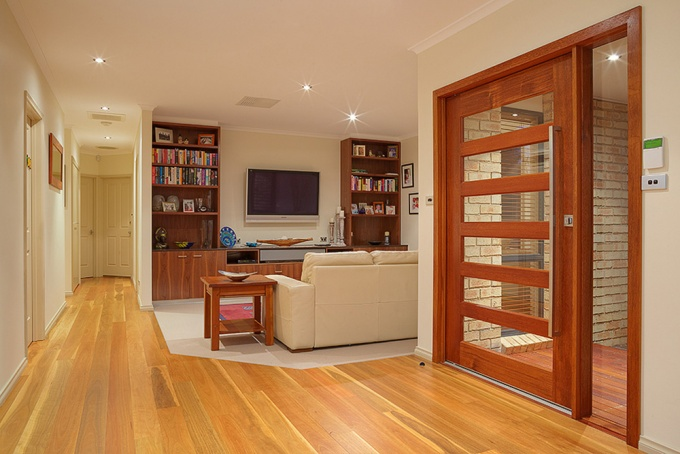 Bathroom joinery, Home & office fit-outs