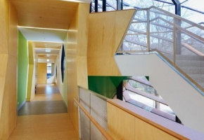 Award winning kitchens, Deep Benches